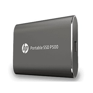 HP P500 500GB Solid State Drive
