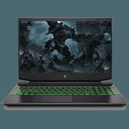 HP Pavilion Gaming - 15-ec0048ax