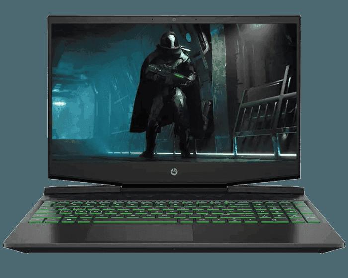 HP Pavilion Gaming Laptop - 15-dk1044tx