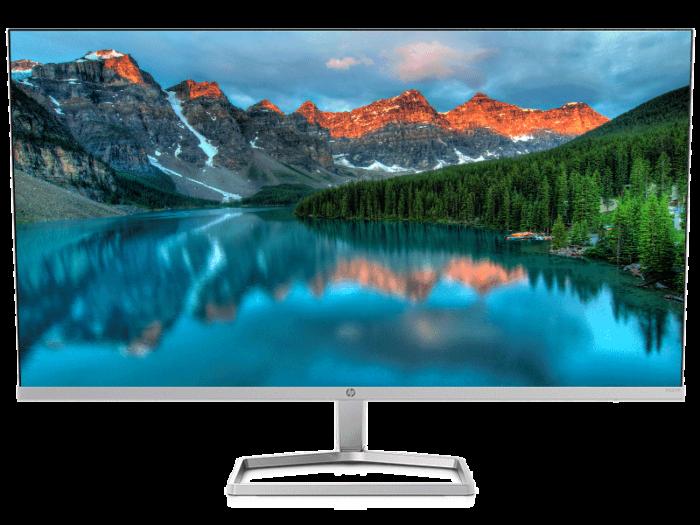 HP M27f FHD Monitor