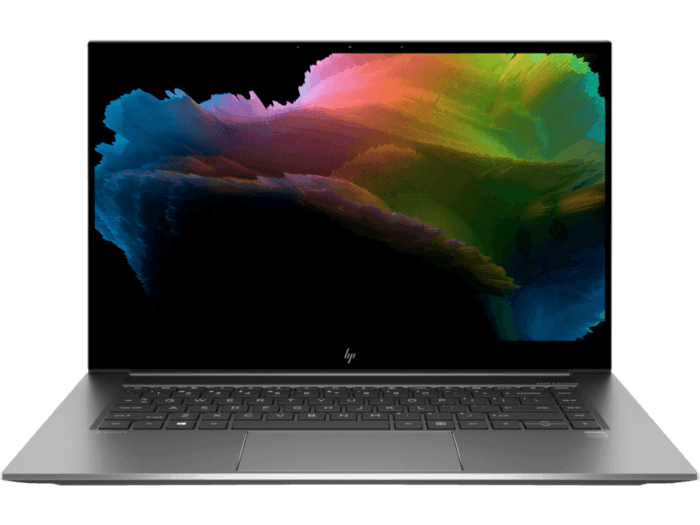 HP ZBook Create G7 Notebook PC