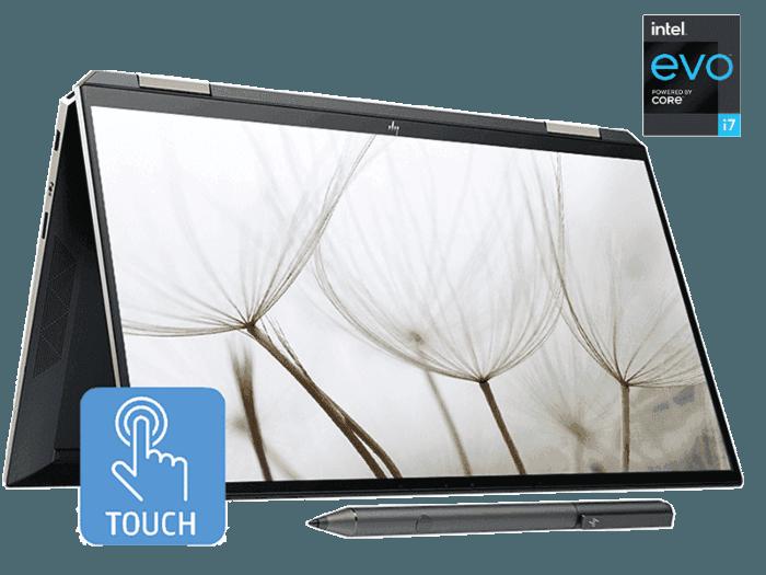 HP Spectre x360 Convertible 13-aw2065TU
