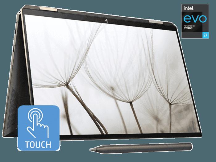 HP Spectre x360 Convertible 14-ea0036TU