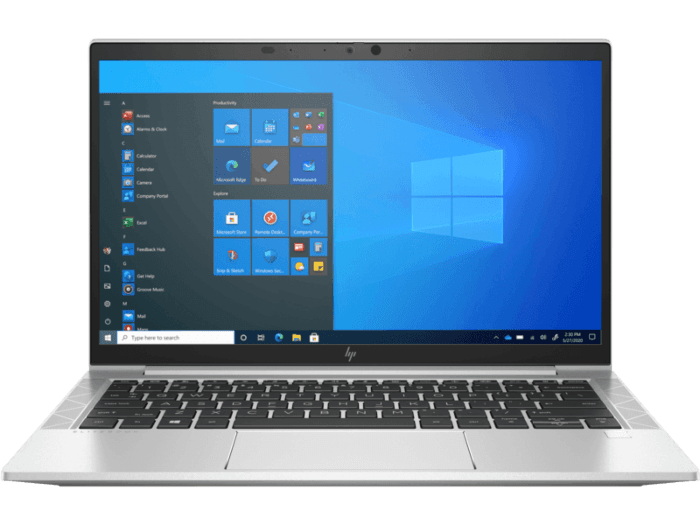 HP EliteBook 830 G8 Notebook PC Bundle