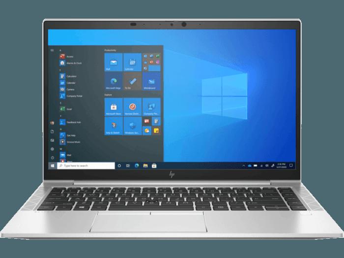 HP EliteBook 840 G8 Notebook PC Bundle