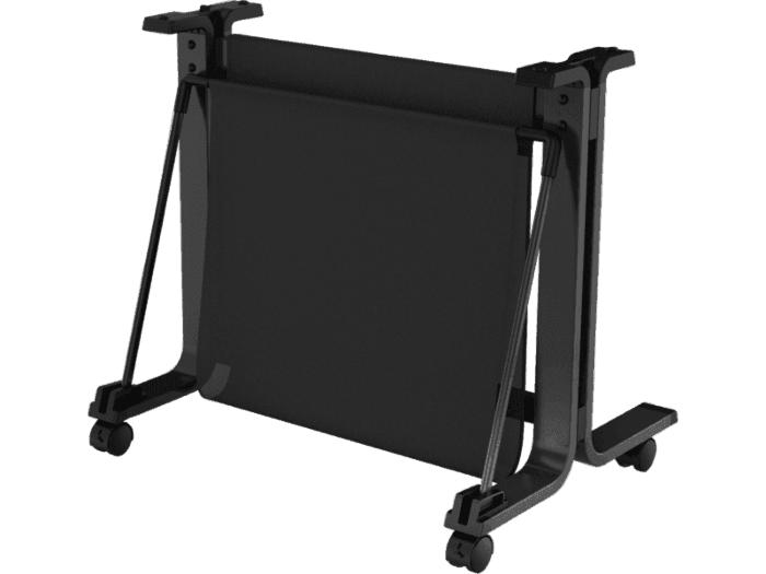 HP DesignJet T200/T600 24-in Printer Stand