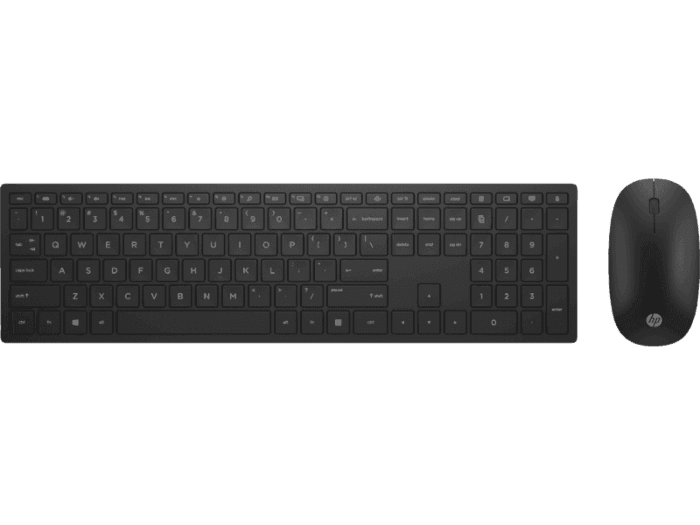 HP Pavilion Wireless Keyboard and Mouse 800
