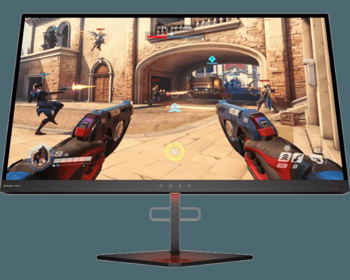 OMEN X 25 240Hz Gaming Display