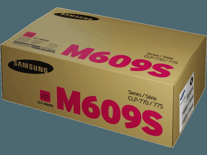 Samsung CLT-M609S Magenta Toner Cartridge