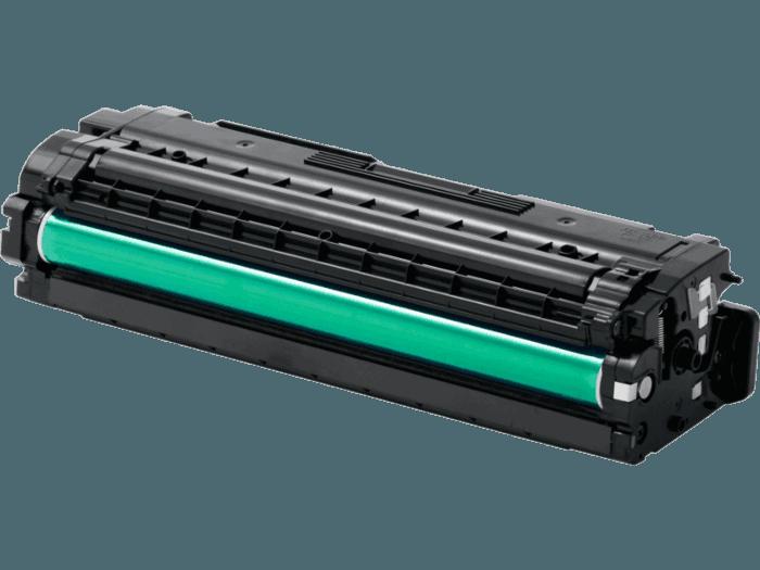Samsung CLT-Y506S Yellow Toner Cartridge