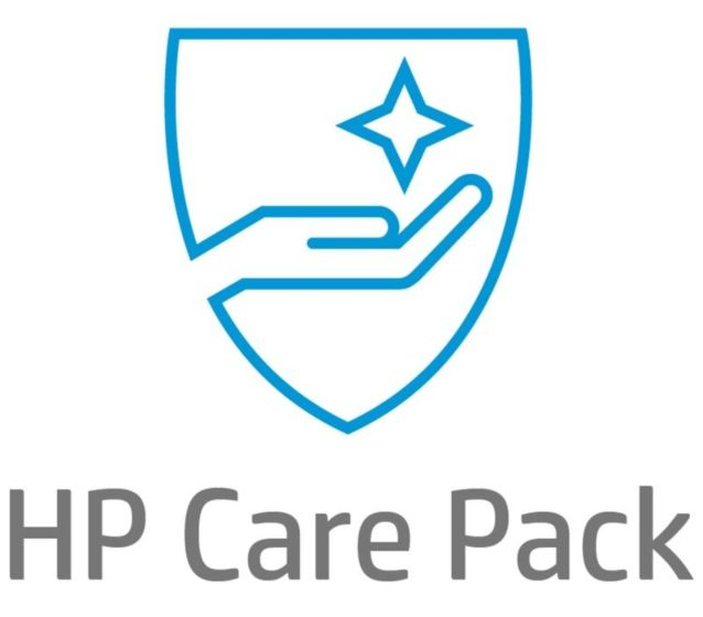 HP 3 year Next Business Day Onsite Hardware Support w/Defective Media Retention for Workstations