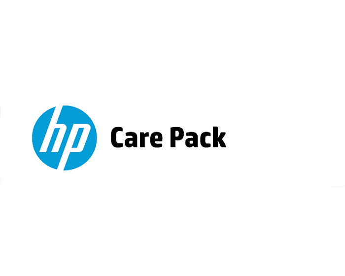HP 3 year Next business day Onsite Accidental Damage Protection Notebook Only Service