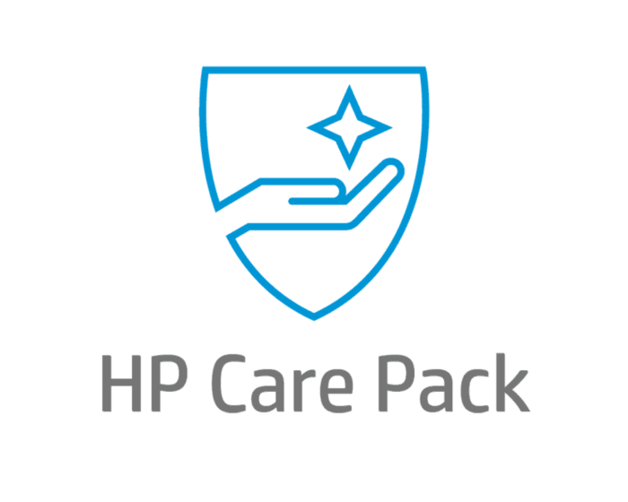 HP 1 year Post Warranty Standard Exchange ScanJet Pro 2500 Service