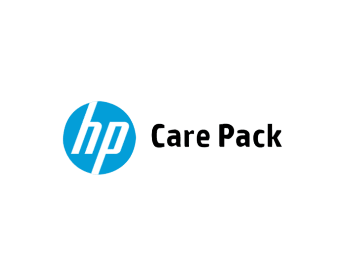 HP 1 year Post Warranty Exchange Hardware Support for ScanJet Pro 3xxx