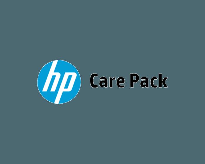 HP 3 year Return ScanJet 82xx/N6350/45xx Service
