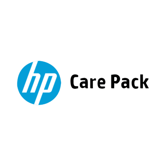 HP 3 year 4 hour 9x5 Service for Color LaserJet M750