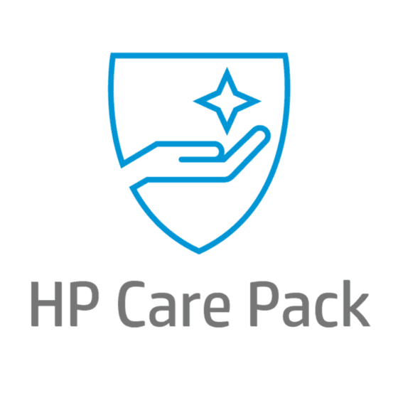 HP 3 year Service Plan with Next Day Exchange for Color LaserJet MFP Printers