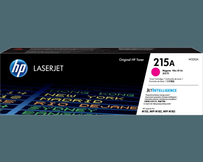 HP 215A Magenta Original LaserJet Toner Cartridge