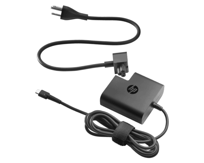 HP USB-C Travel Power Adapter 65W | HP Online Store