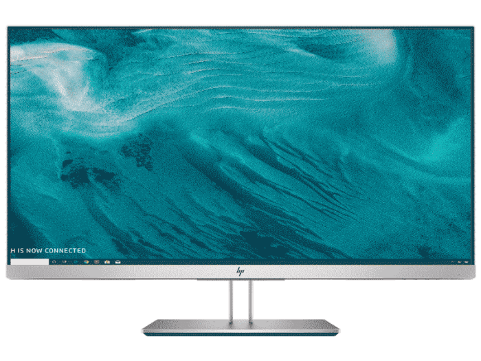 HP EliteDisplay E273d 27-inch Docking Monitor
