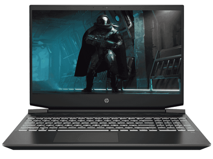 HP Pavilion Gaming Laptop 15-ec1099AX