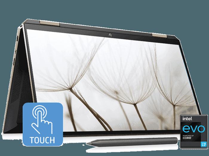 HP Spectre x360 Convertible 13-aw2152TU