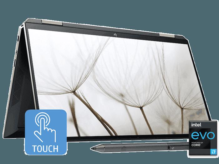 HP Spectre x360 Convertible 13-aw2063TU