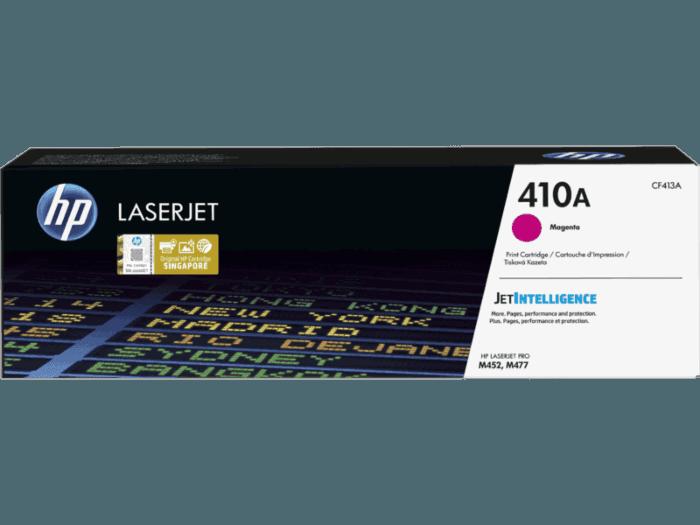 HP 410A Magenta Original LaserJet Toner Cartridge