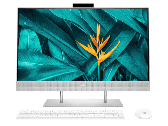 HP All-in-One 27-dp1121d