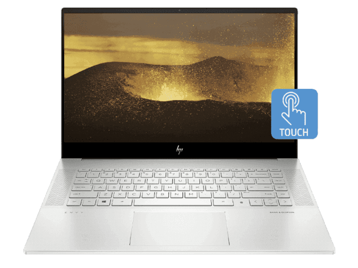 HP ENVY Laptop 15-ep0500TX