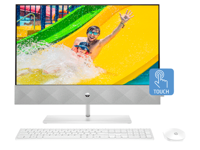 HP Pavilion All-in-One - 27-d0709d