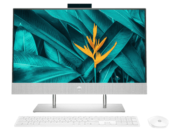 HP All-in-One 24-dp0210d