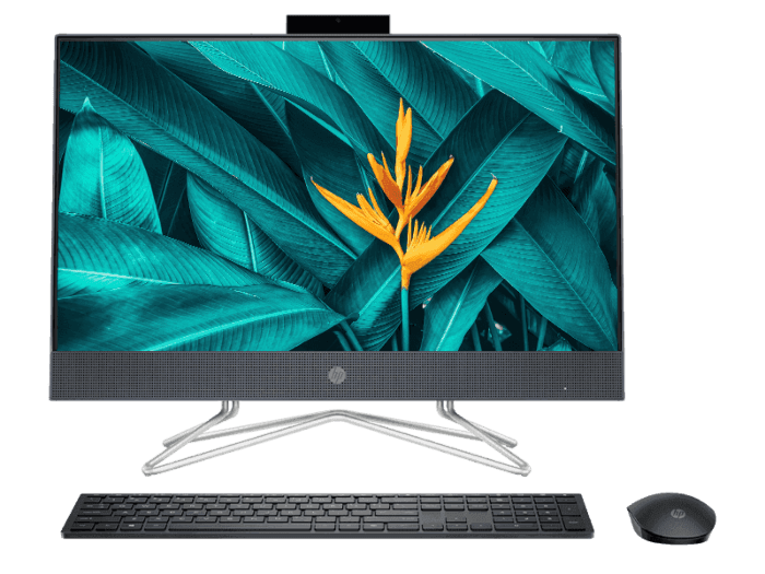 HP All-in-One 24-df1134d PC