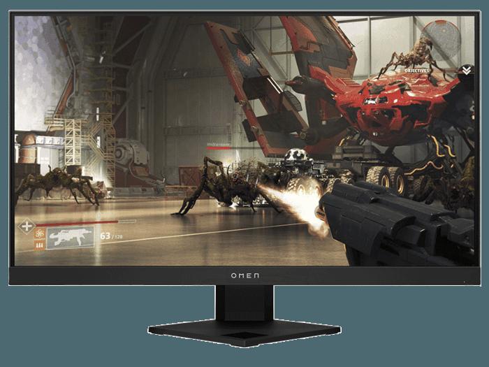 OMEN 25i Gaming FHD Monitor
