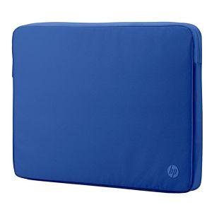 HP 14 in Spectrum Blue Sleeve