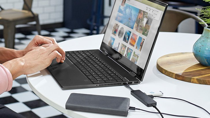 How Long Should I Charge my HP Laptop Battery?