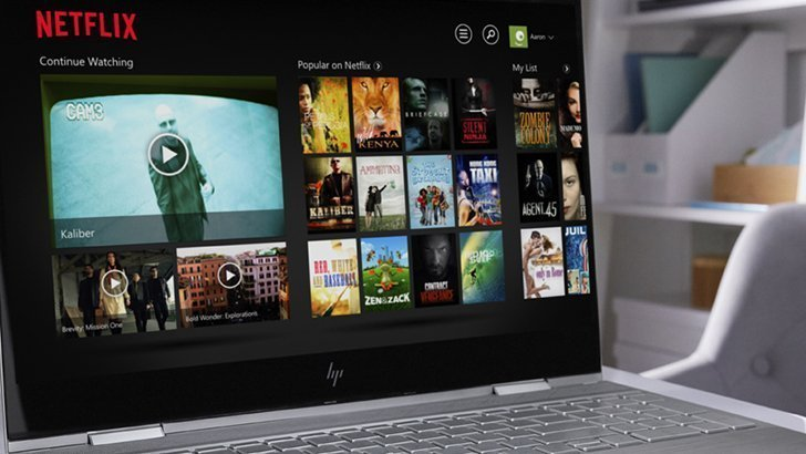 How to Download Netflix on a Laptop
