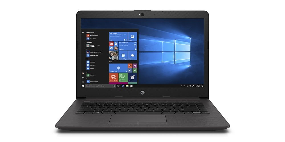 HP Essential Business (HP 240/245 G7)