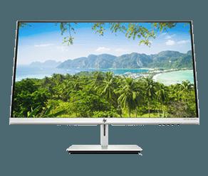 HP U27 Display